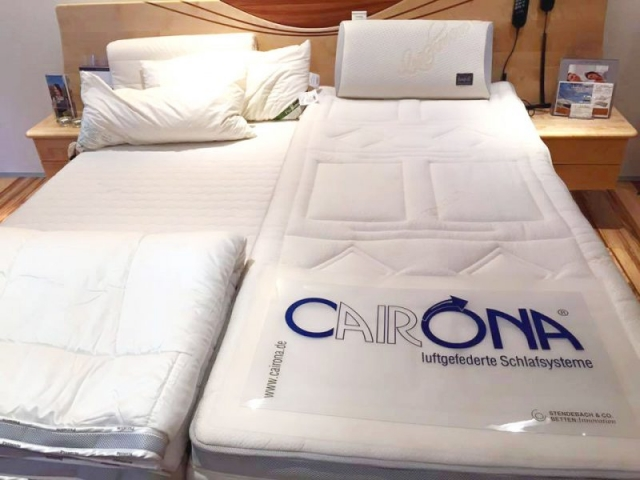 Schlafzimmer - Cairona
