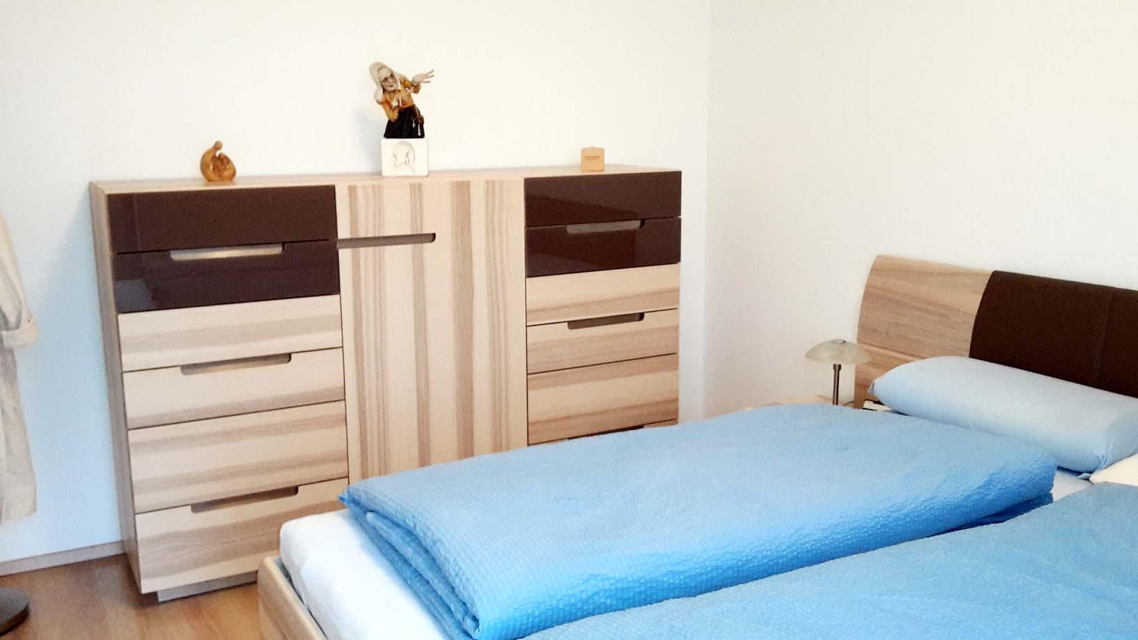 Galerie schlafzimmer voak andreas k chen und m beldesign - Galerie schlafzimmer ...