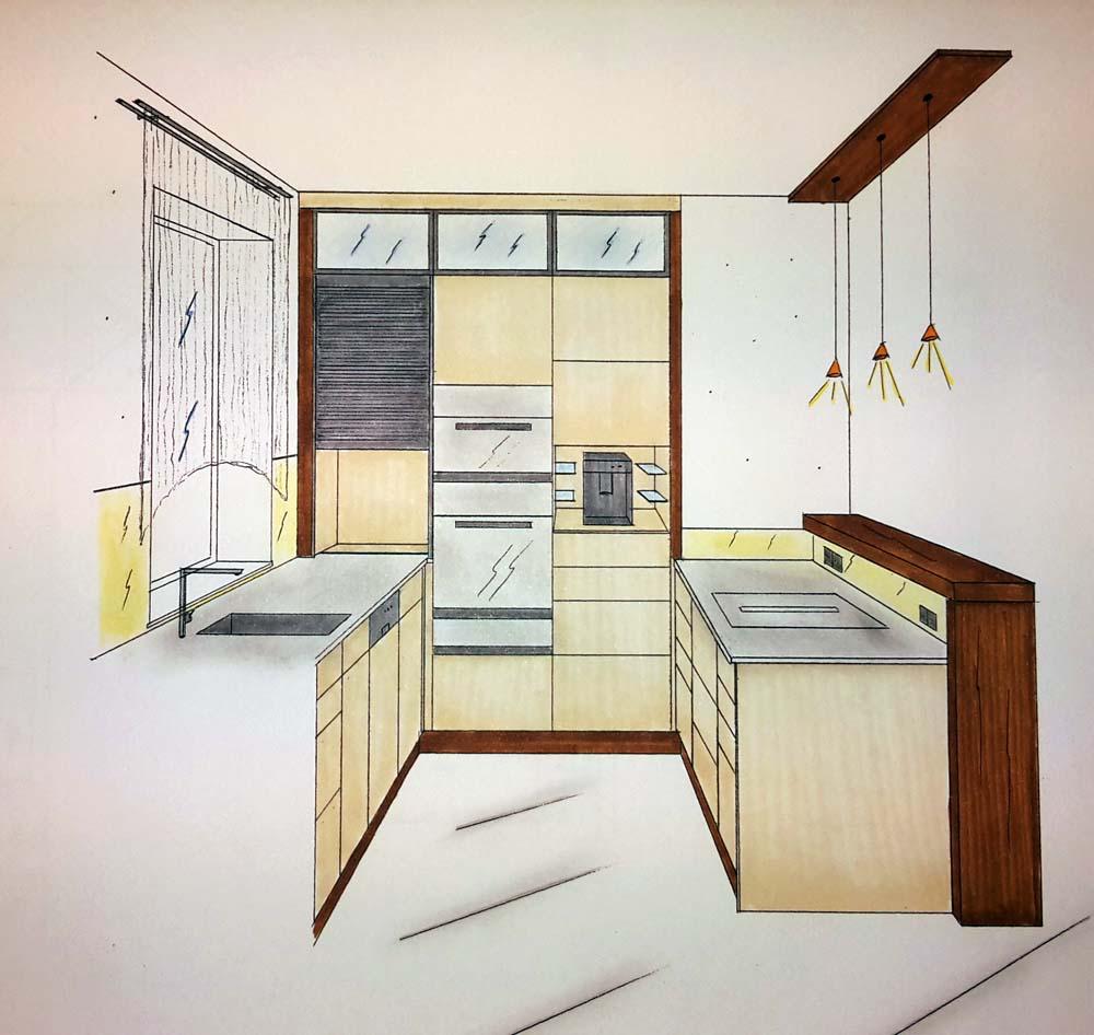 Galerien - Einblicke in Voak Andreas Küchen & Möbeldesign